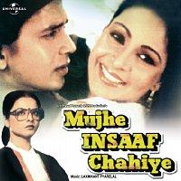 Různí interpreti – Mujhe Insaaf Chahiye