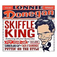 Lonnie Donegan & His Skiffle Group – Skiffle King