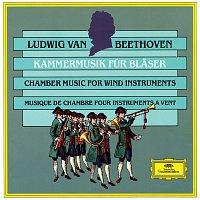Různí interpreti – Beethoven: Kammermusik Fur Blaser - Chamber Music For Wind Instruments - Musique De Chambre Pour Instruments Á Vent