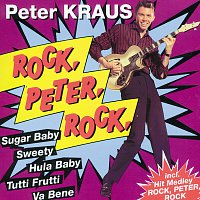 Peter Kraus – Rock,Peter,Rock