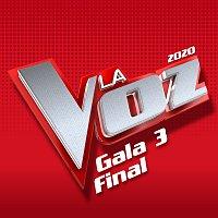 Varios Artistas – La Voz 2020 – Gala 3 Final