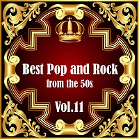 Eddie Cochran – Best Pop and Rock from the 50s Vol 11