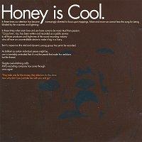 Honey is Cool – Crazy Love