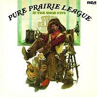 Pure Prairie League – If the Shoe Fits
