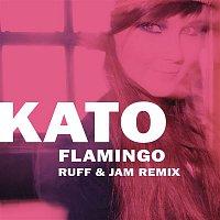Kato – Flamingo