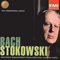 Leopold Stokowski, Symphonica Orchestra – Bach By Stokowski