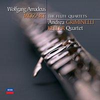 Andrea Griminelli, Keller Quartett – Mozart: Flute Quartets