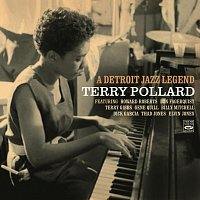 Terry Pollard – A Detroit Jazz Legend