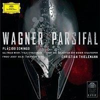 Orchester der Wiener Staatsoper, Christian Thielemann – Wagner: Parsifal