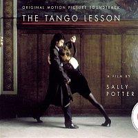 Alberto Echague, Juan D'Arienzo y su Orquesta Tipica – The Tango Lesson - OST