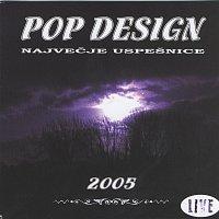Pop Design – Pop design 2005 live