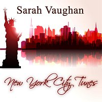 Sarah Vaughan – New York City Tunes