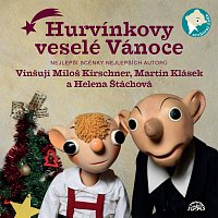 Divadlo Spejbla a Hurvínka – Hurvínkovy veselé Vánoce
