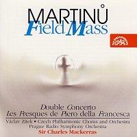 Martinů: Polní mše, Dvojkoncert, Fresky Piera della Francesca