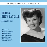 Teresa Stich-Randall – Famous voices of the Past - Teresa Stich-Randall  Mozart Arias