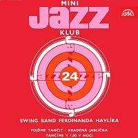 Swing Band Ferdinanda Havlíka – Mini Jazz Klub 24