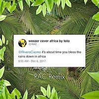 Weezer – Africa (RAC Remix)