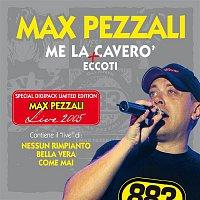 Max Pezzali, 883 – Me la cavero