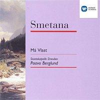 Paavo Berglund, Staatskapelle Dresden – Smetana - Má Vlast