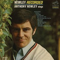 Anthony Newley – Newley Recorded