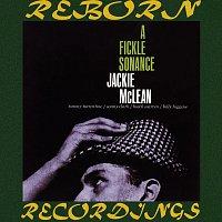 Přední strana obalu CD A Fickle Sonance (HD Remastered)
