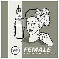 Různí interpreti – Verve Impressions: Female