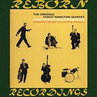 Chico Hamilton – Complete Studio Recordings  (HD Remastered)