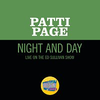 Patti Page – Night And Day [Live On The Ed Sullivan Show, July 22, 1962]