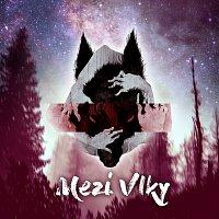 Přední strana obalu CD Mezi vlky