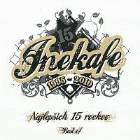 IneKafe – Najlepších 15 rockov 1995 - 2010