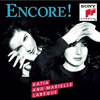 Katia Labeque, Marielle Labeque, Adolfo Berio – Encore!