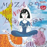 Různí interpreti – Mozart for Morning Meditation