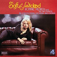 Ronnie Aldrich & His 2 Pianos, London Festival Orchestra, London Festival Chorus – Soft And Wicked