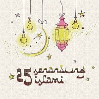 Various Artists.. – 25 Senandung Islami