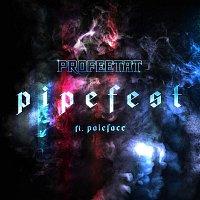 Profeetat, Cheek, Elastinen, Paleface – Pipefest (feat. Paleface)