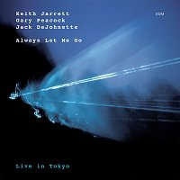 Keith Jarrett, Gary Peacock, Jack DeJohnette – Always Let Me Go [Live In Tokyo]