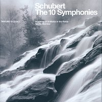 Academy of St. Martin in the Fields, Sir Neville Marriner – Schubert: The Ten Symphonies