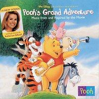Různí interpreti – Pooh's Grand Adventure