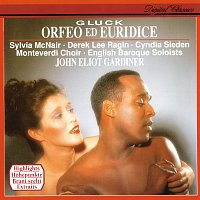 John Eliot Gardiner, Sylvia McNair, Derek Lee Ragin, Cyndia Sieden – Gluck: Orfeo ed Euridice (Highlights)