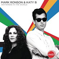 Mark Ronson, Katy B – Anywhere in the World