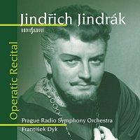 Jindřich Jindrák – Operní recitál