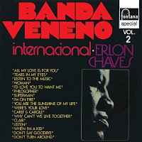 Erlon Chaves – Banda Veneno Internacional [Vol. 2]