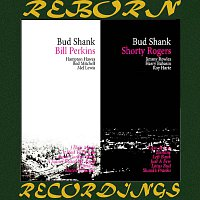 Bud Shank, Shorty Rogers – Shorty Rogers (HD Remastered)