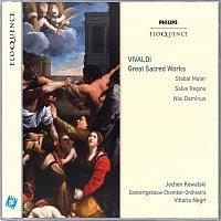 Jochen Kowalski, Concertgebouw Chamber Orchestra, Vittorio Negri – Vivaldi: Stabat Mater