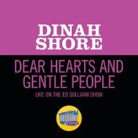 Dinah Shore – Dear Hearts And Gentle People [[Live On The Ed Sullivan Show, January 29, 1950]]