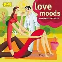 Různí interpreti – Love Moods - The Most Romantic Classics