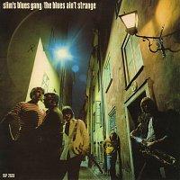 Slim's Blues Gang – The Blues Ain't Strange