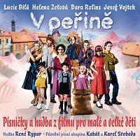 Soundtrack – Pisnicky z filmu V perine