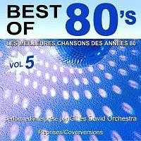 Best of 80's - Les meilleures chansons des années 80 - Vol. 5