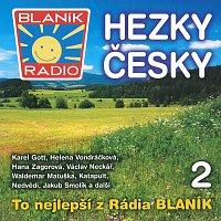 Různí interpreti – Rádio Blaník - Hezky česky 2